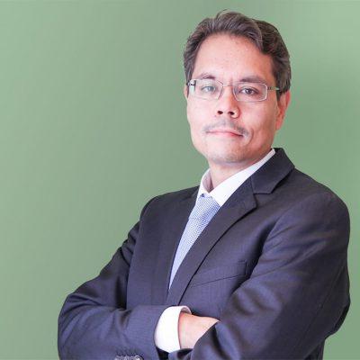Simon Guang-Ming Kuo - Rechtsanwalt und Fachanwalt für Mietrecht und Wohnungseigentumsrecht