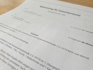 Ausschluss des Konkurrenzschutzes bei Betriebspflicht?